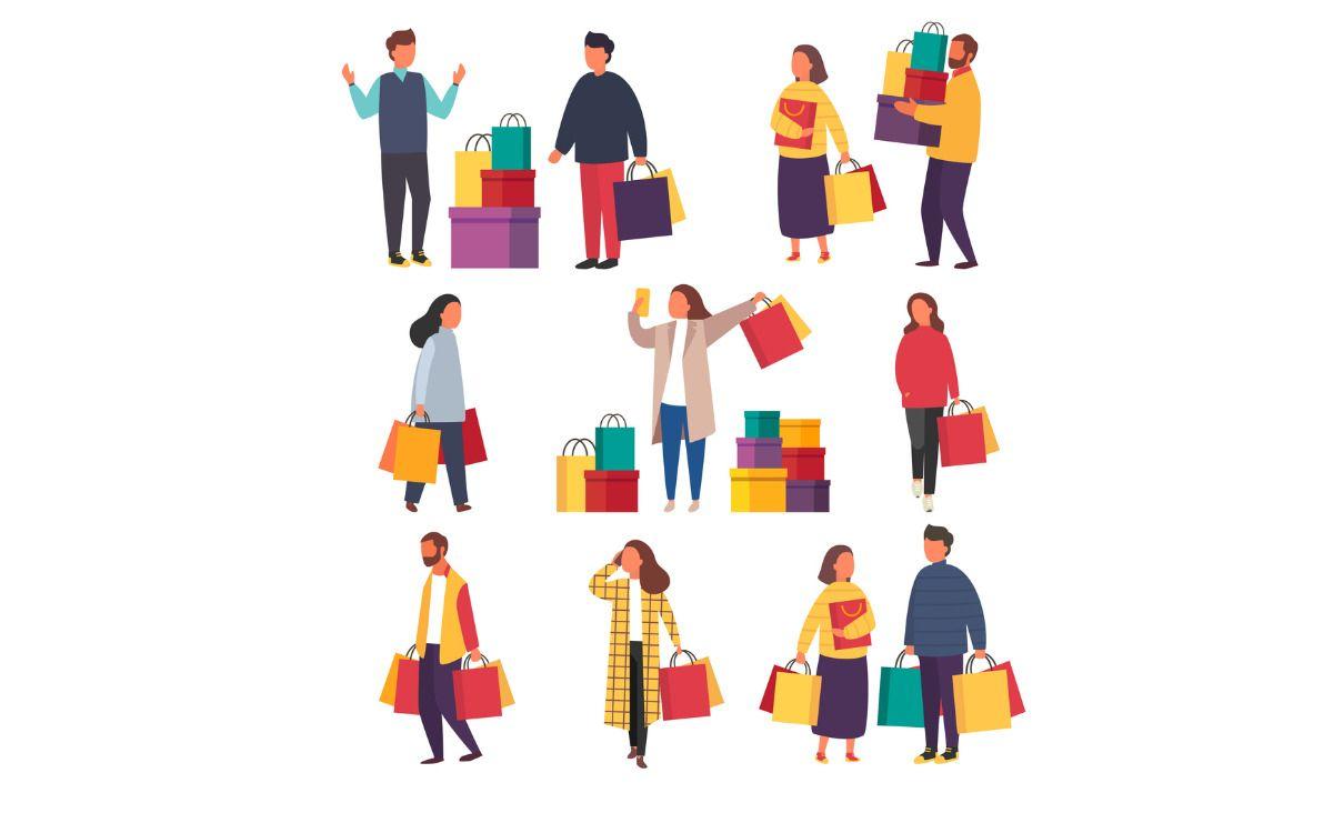 Zakupoholizm - czy każdy z nas uzależniony jest od kupowania?