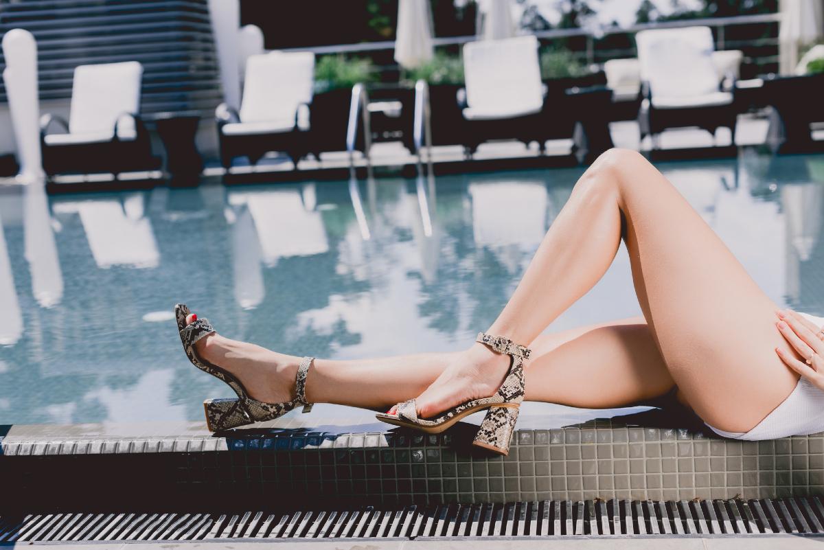 Wybieramy sandały damskie - na co zwrócić uwagę?