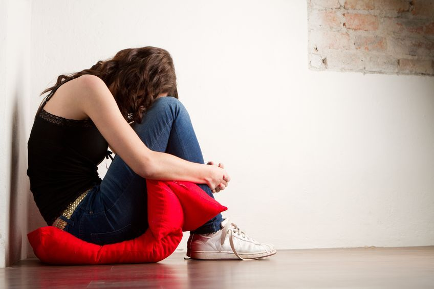 Depresja nastolatków a relacje społeczne