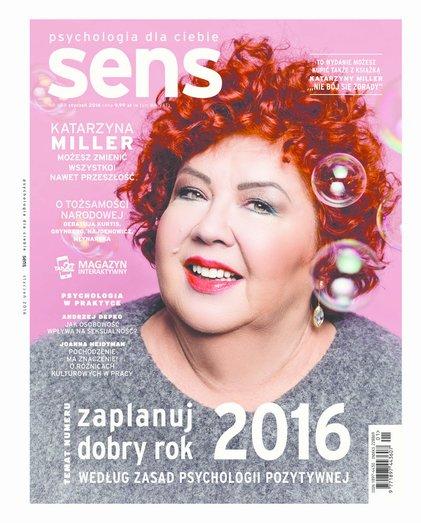 Sens 1/2016