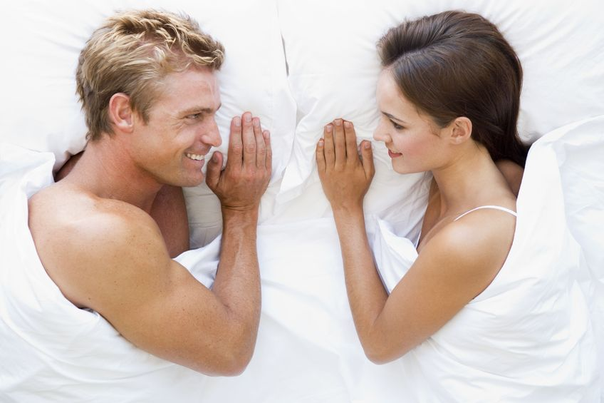 rozmowy o seksie