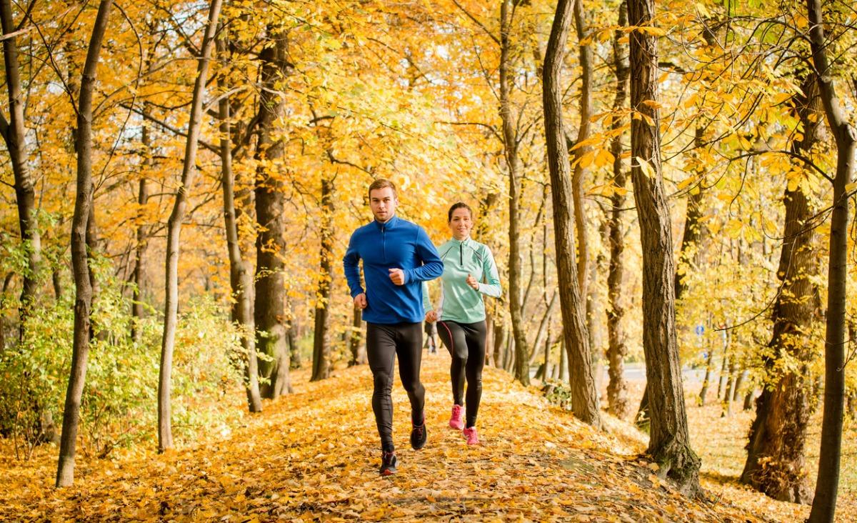 Bieganie dla początkujących - wszystko, co trzeba wiedzieć
