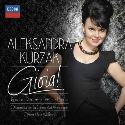 "Aleksandra Kurzak ""Gioa!"""