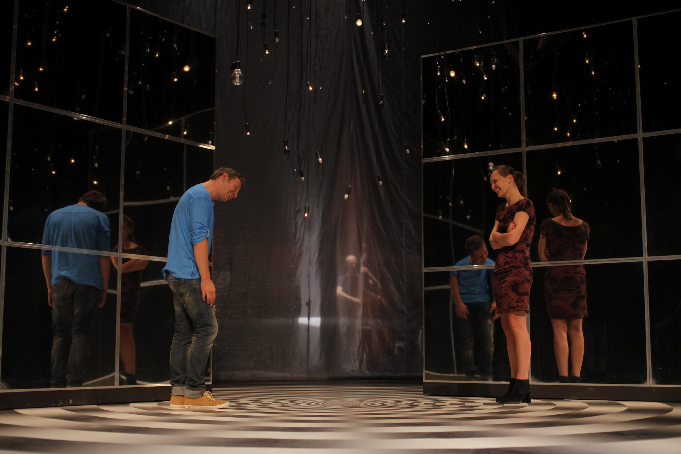 Teatr Polonia, fot. Karolina Wolf