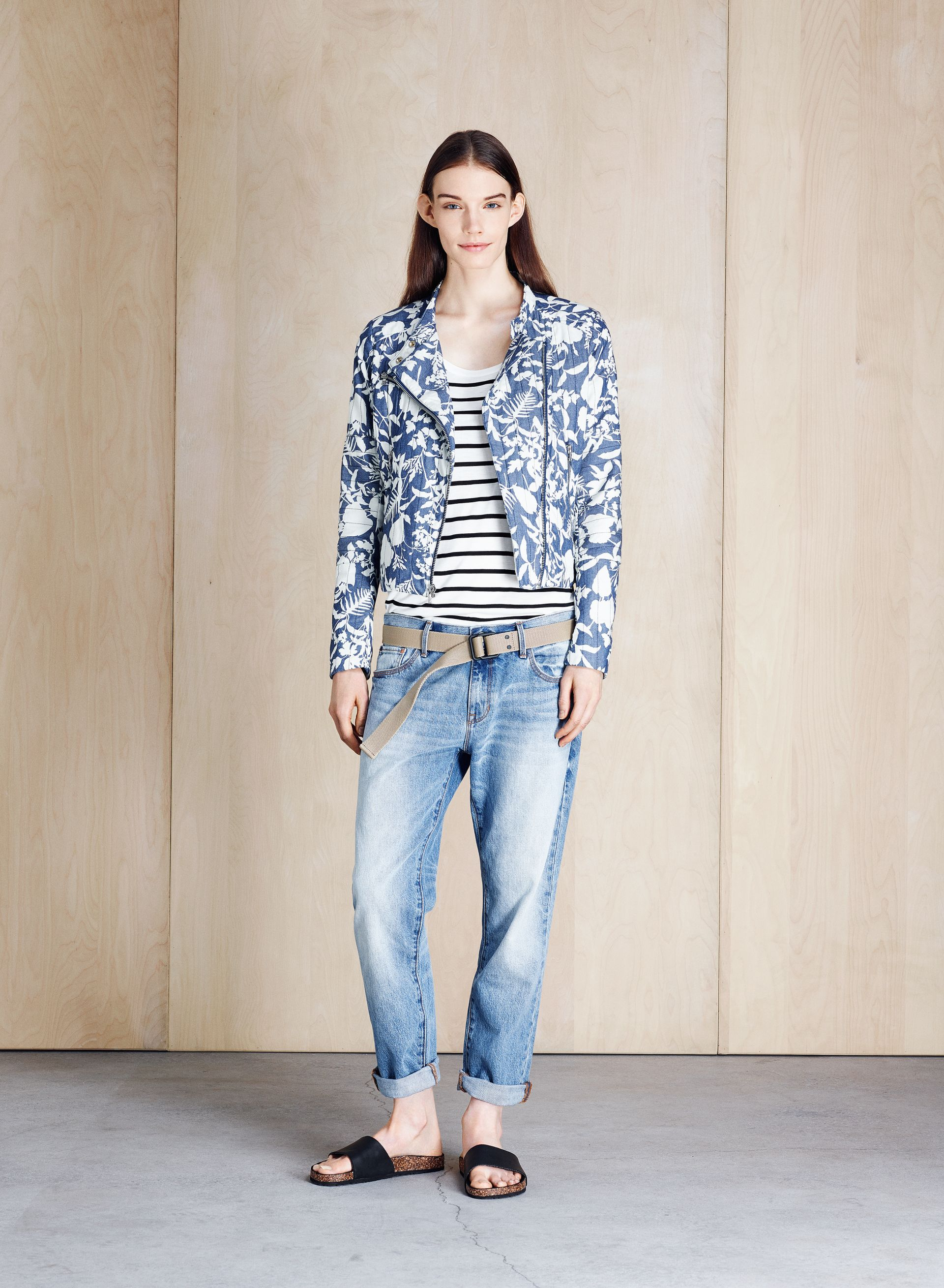GAP lookbook wiosna-lato 2014