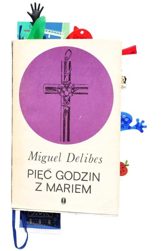 """""""Pięć godzin z Mariem"""" Miguela Delibes'a. Przekazuje Tomasz Sobierajski"""