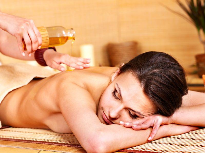 MA-URI jako sztka masażu