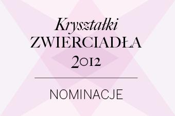 2012: Nominowani