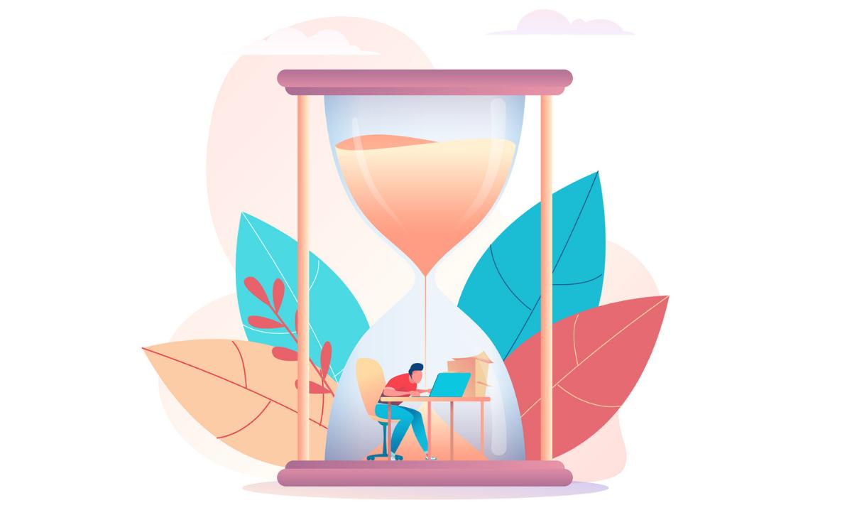 Jak wydłużyć czas i dobrze go rozplanować