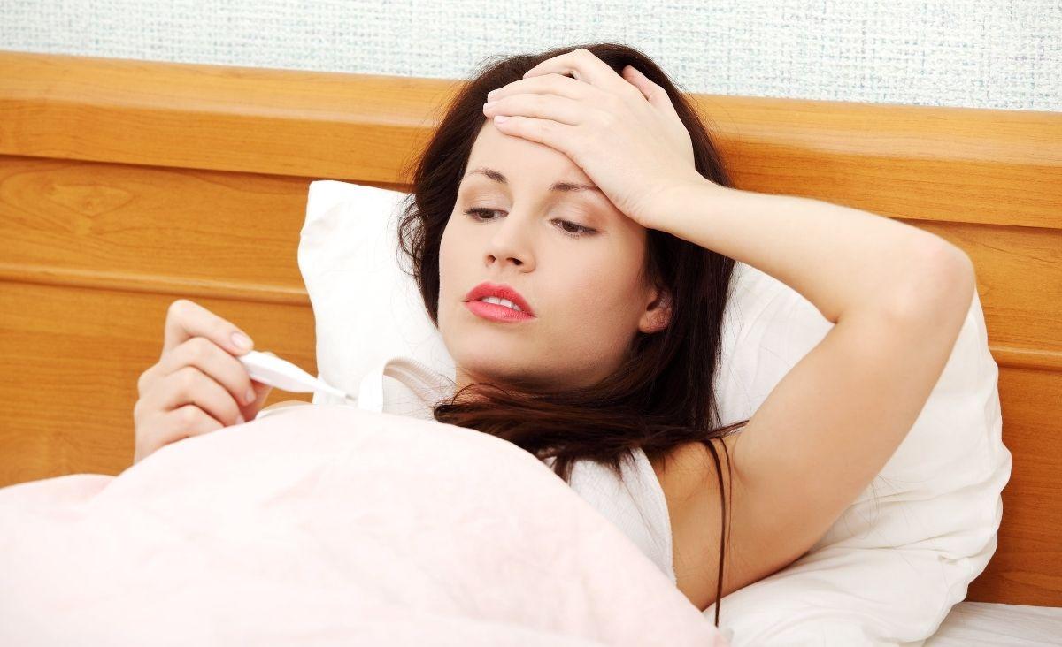 Jak szybko wyleczyć przeziębienie? Skuteczne sposoby na szybki powrót do formy