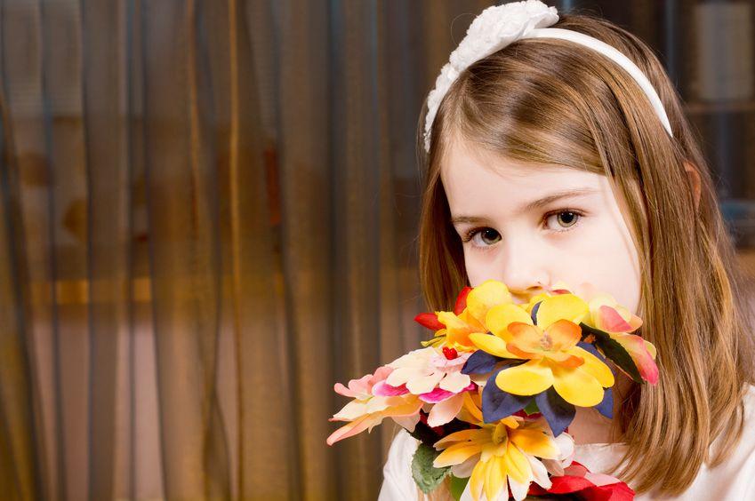 Chcesz mieć dziecko grzeczne czy idealne?
