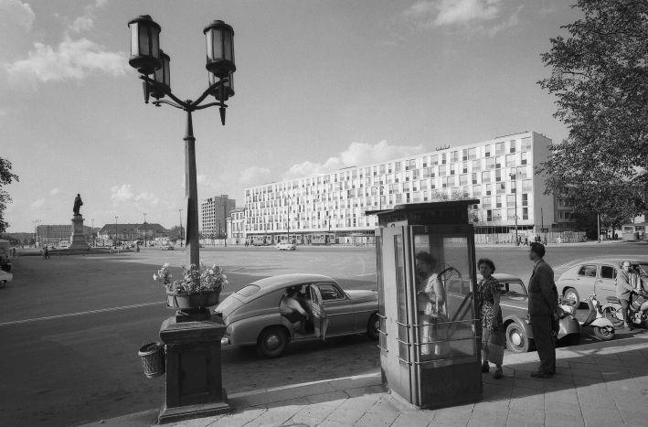 Fot. Zbyszko Siemaszko/FORUM