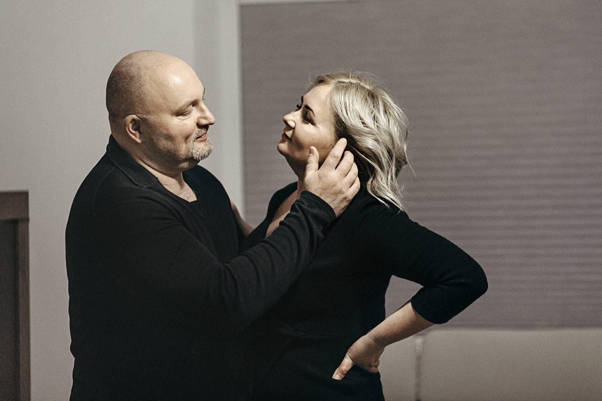 Szkoła uczuć - Beata i Paweł