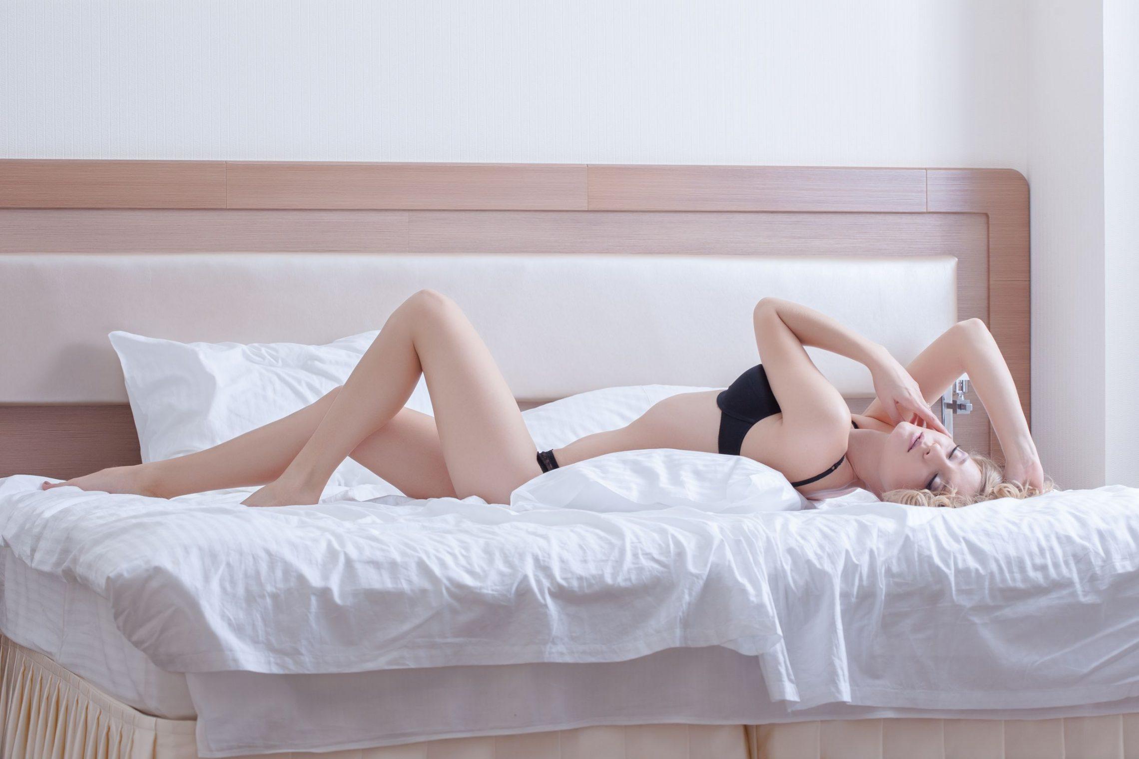 Ćwiczenia Kegla zamiast (niedo)czekania na erotyczny cud
