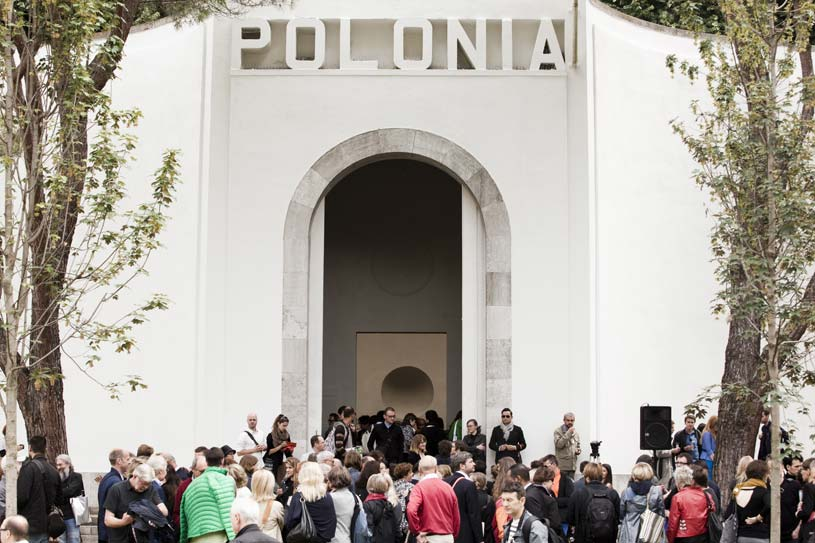 Biennale2013_pawilon_polski