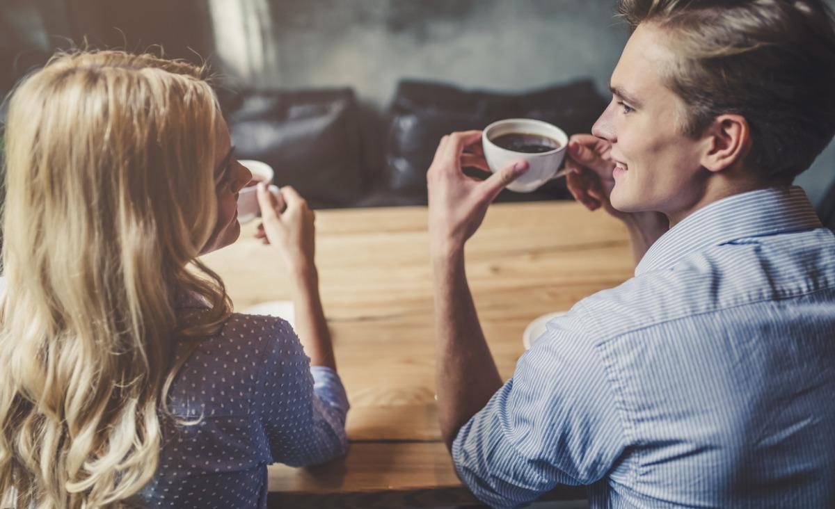 Katarzyna Miller o tym, czy każda singielka znajdzie partnera na swoim poziomie