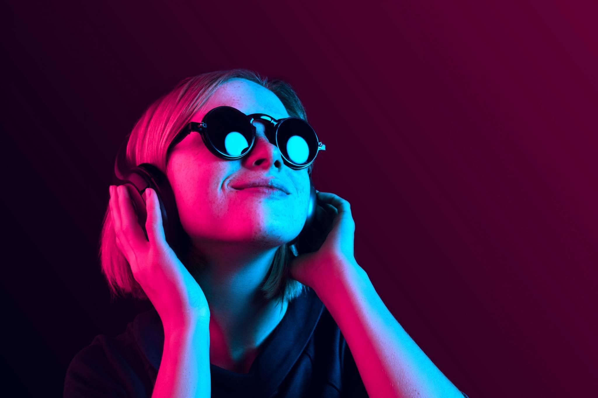 Płyty, których warto posłuchać
