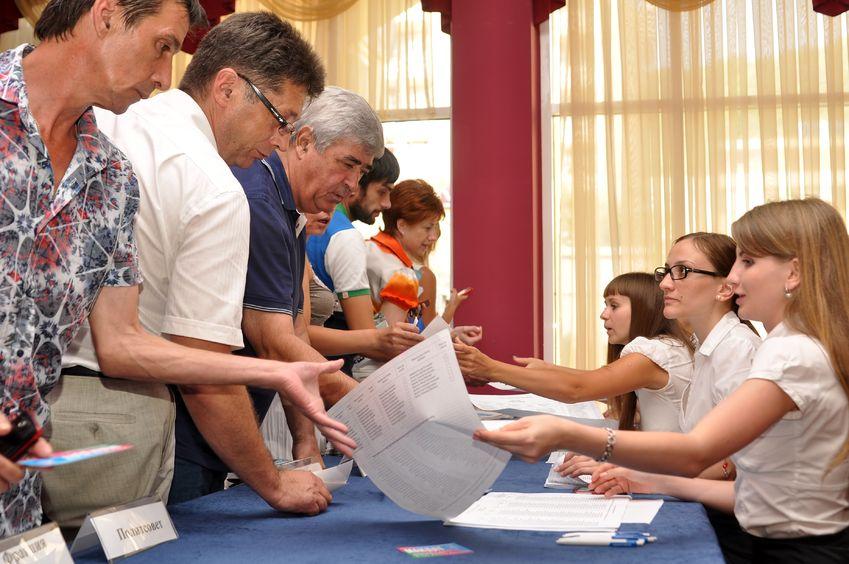 Czy Polacy biorą udział w wyborach?