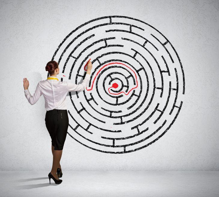 Wpływ przekonań na karierę