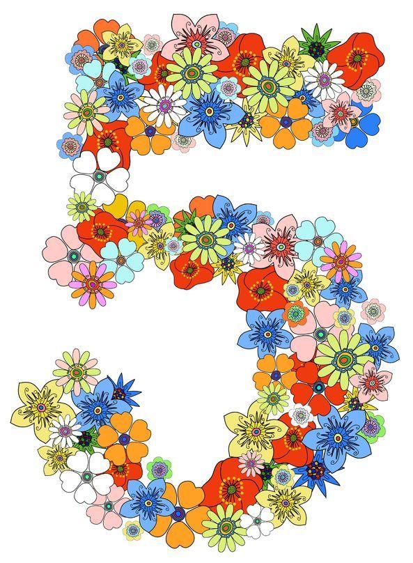 Piąty rok numerologiczny - idą zmiany!