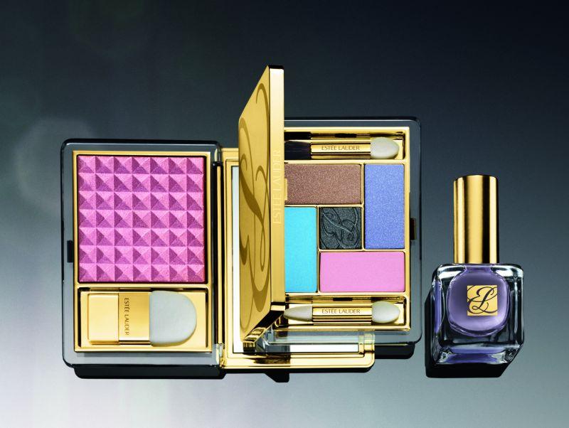 Trendy w makijażu wiosna-lato 2013