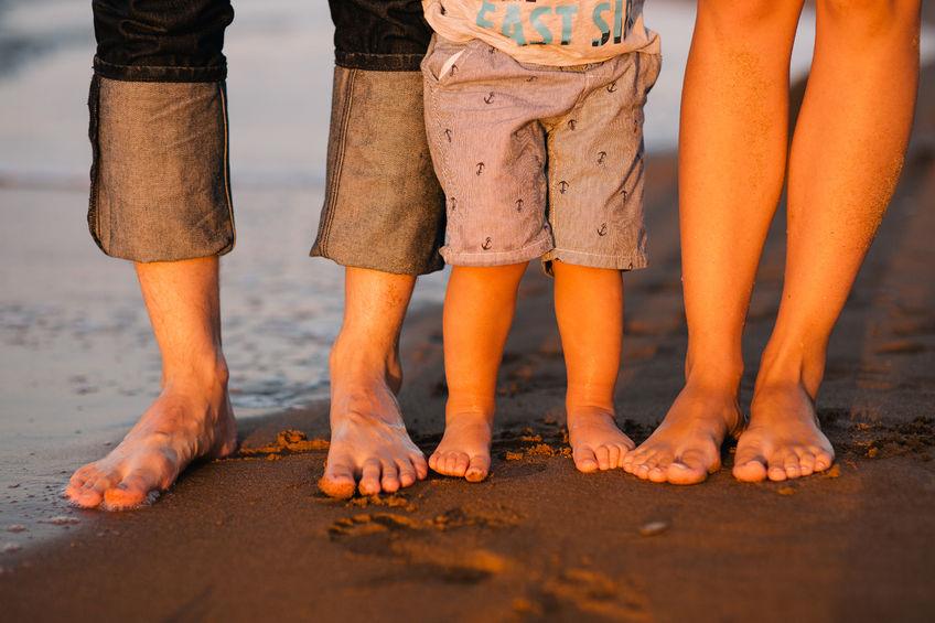 Jak najlepiej dbać o nogi?