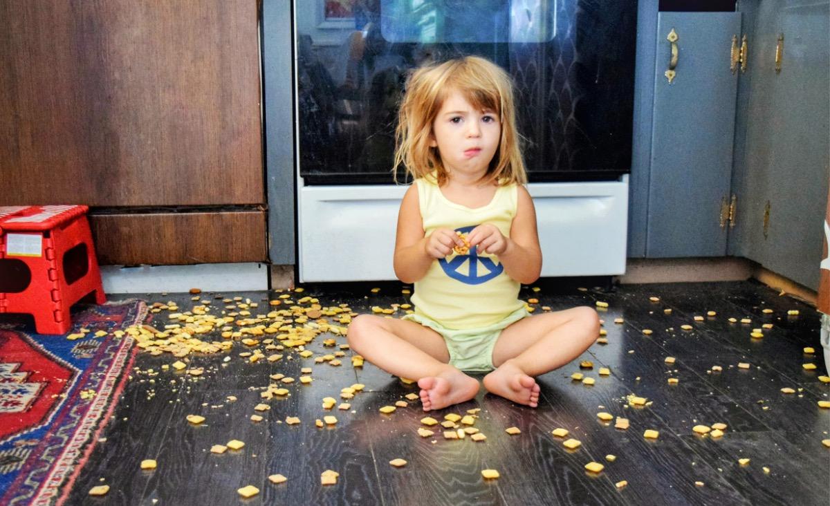 Kary dla dzieci: na czym polega kara naturalna?
