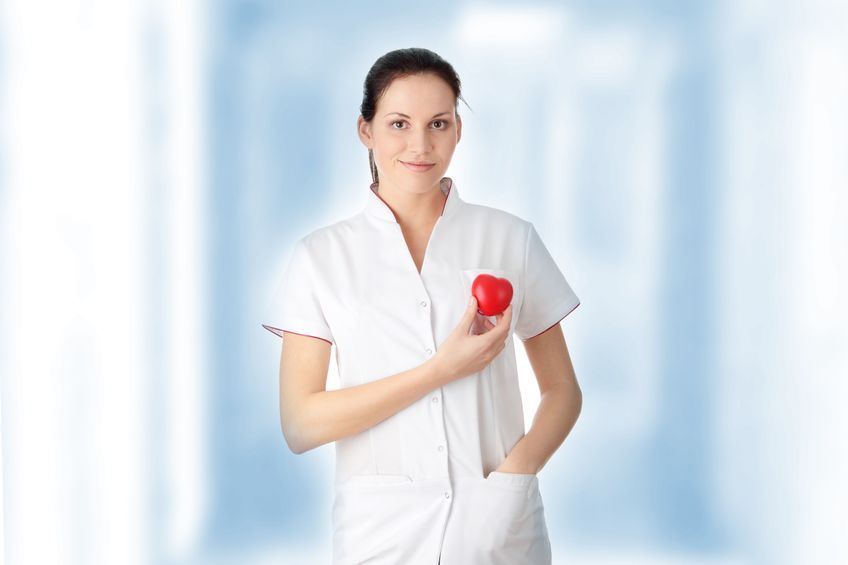 Nietypowa recepta na zdrowe serce
