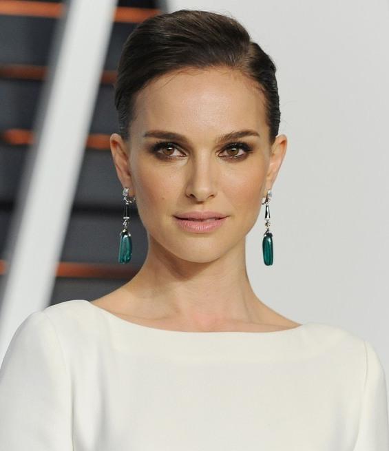 Natalie Portman: zwyczajna niezwyczajna