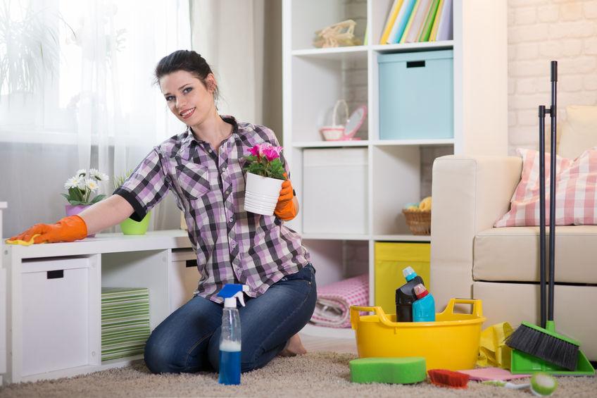 KONMARI – posprzątaj, by zacząć się cieszyć życiem