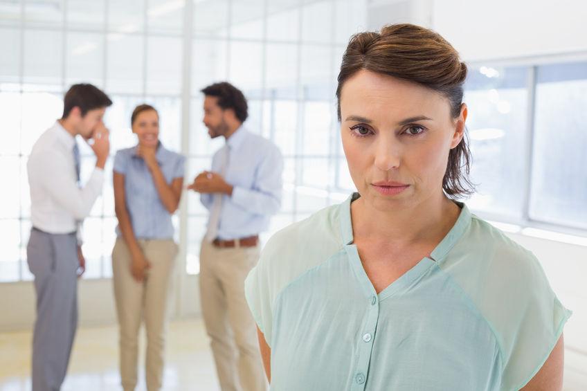 Podskórny konflikt w pracy - studium przypadku