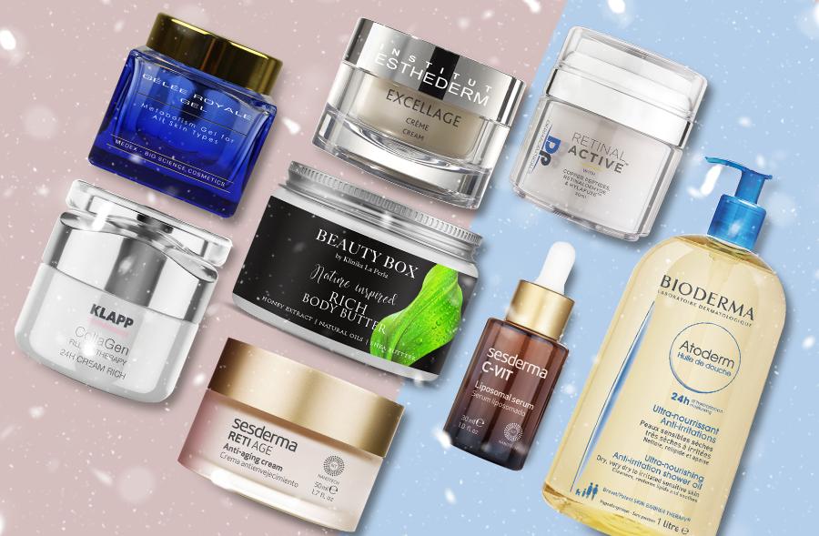 Zimowa pielęgnacja - jak właściwie dbać o skórę?