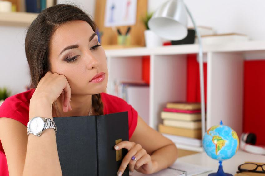 Brak zadowolenia z pracy – co zrobić?