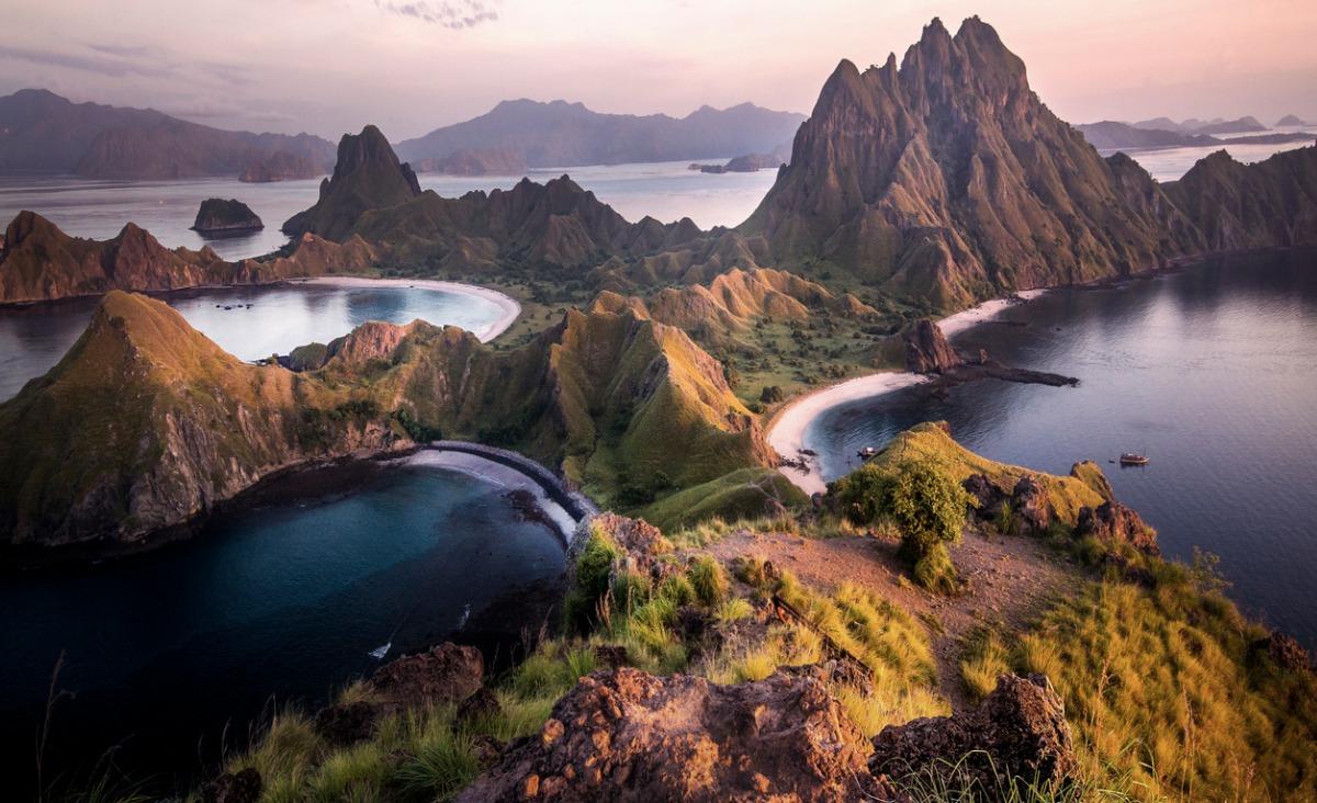 Polka w Indonezji - zmieniając życie dla pasji, warto pozostać realistą