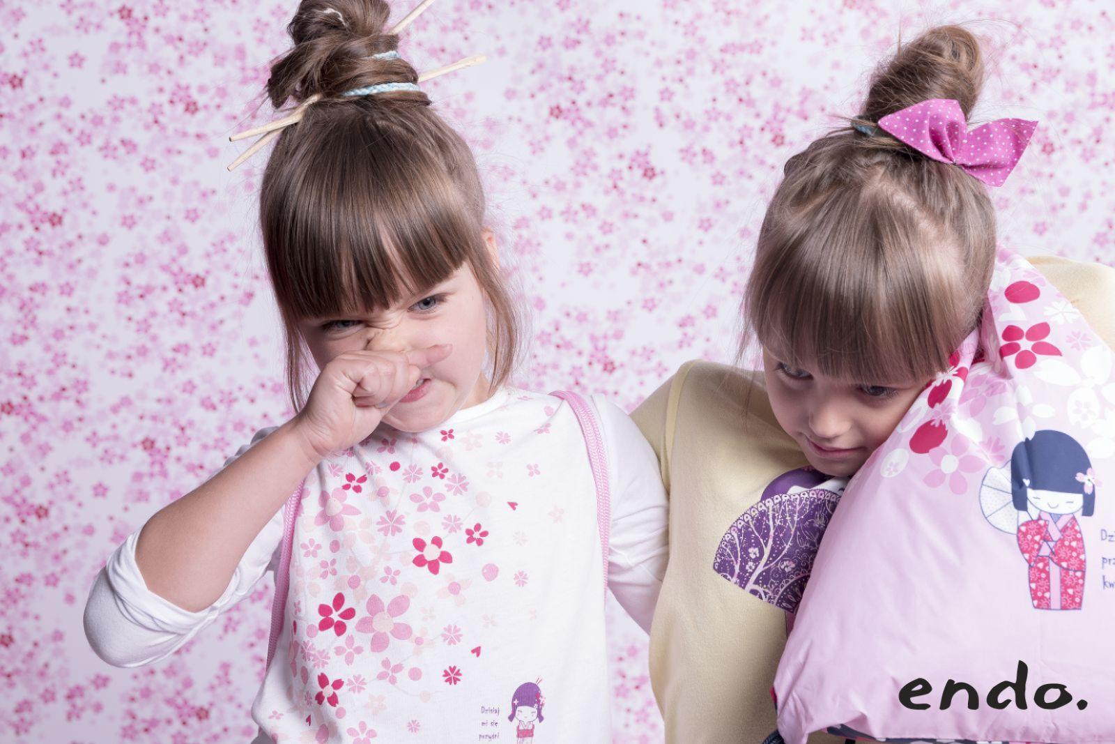 Jaka powinna być moda dla dzieci?