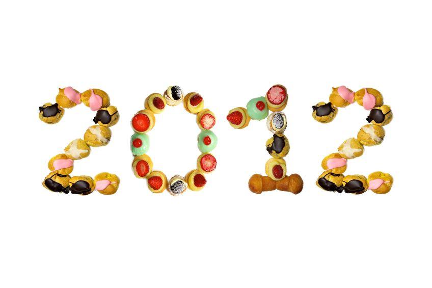 Co zjemy w 2012?