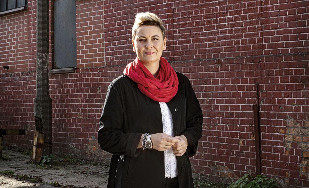 Bezdomność to zawsze dramatyczna historia człowieka. Rozmawiamy z Adrianą Porowską, szefową Kamiliańskiej Misji Pomocy Społecznej.
