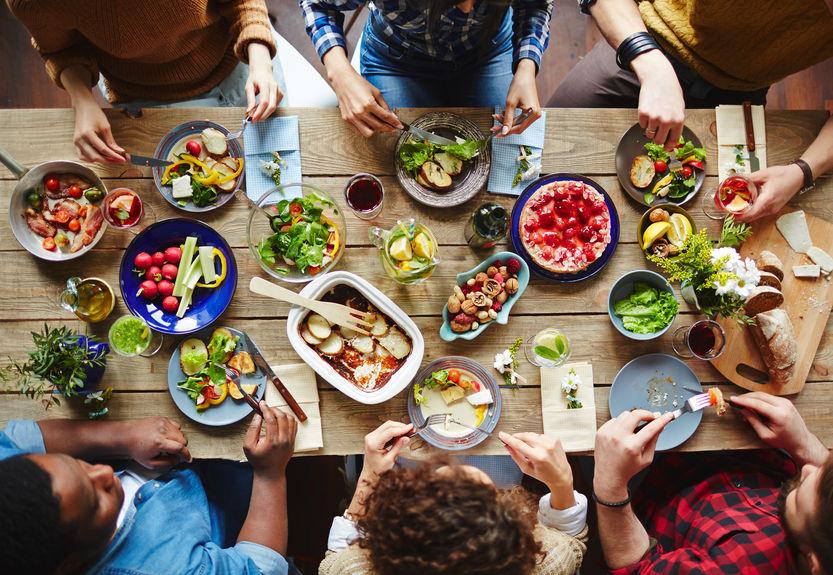 Co wpływa na nasz apetyt?