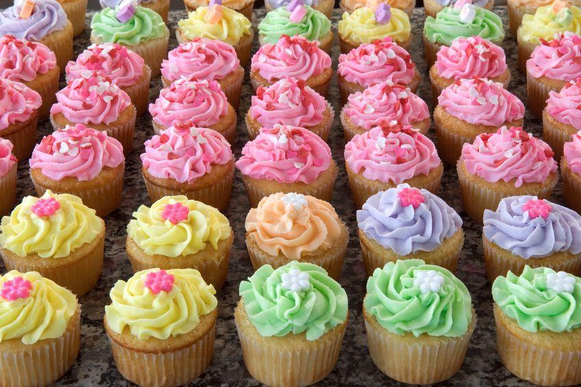 102 000 cupcake'ów