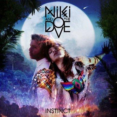 """Gołąbek, sio z pokoju!: Niki and the Dove """"Instinct"""" - recenzja"""
