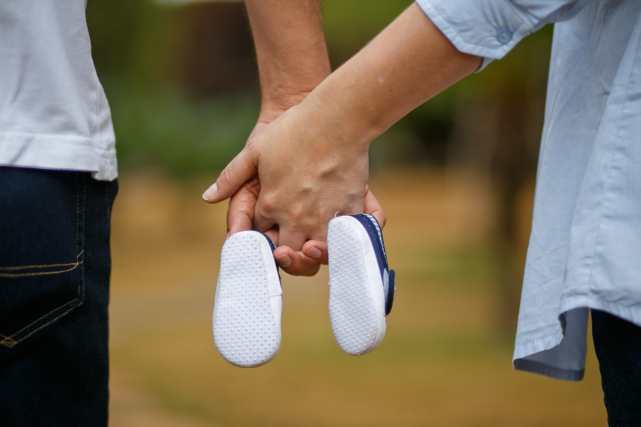 Przygotowanie organizmu do ciąży - krok po kroku