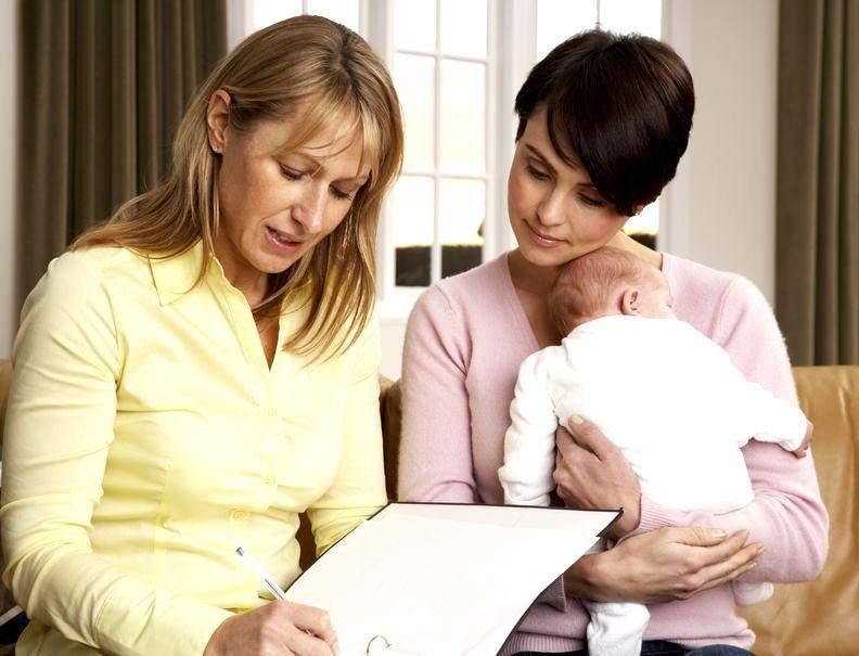 Wizyty położnej po porodzie:  zaniedbywane czy niechciane?