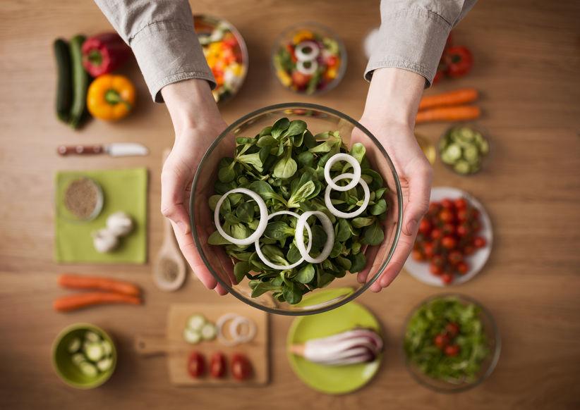 Zdrowe nawyki na postanowienia noworoczne
