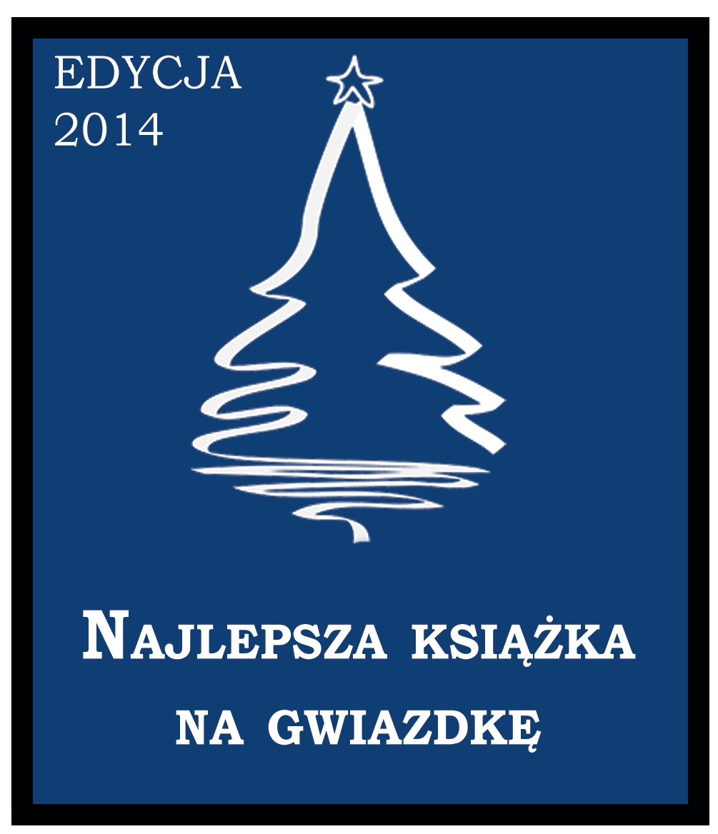 """""""Przysmaki Ojca Mateusza"""" nagrodzone w plebiscycie """"Najlepsza książka na Gwiazdkę 2014"""""""
