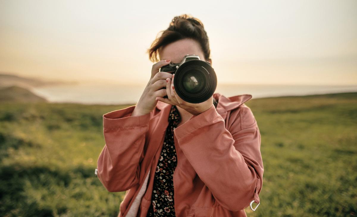 Fototerapia - poznaj samego siebie
