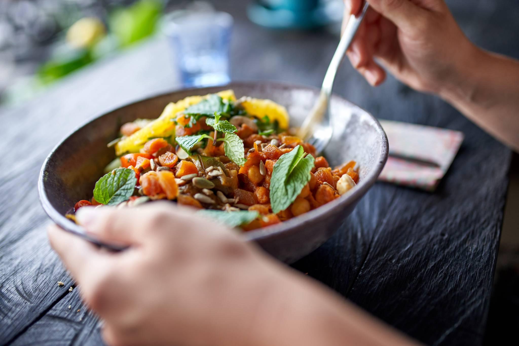 Rozgrzewająca dieta na jesień i zimę