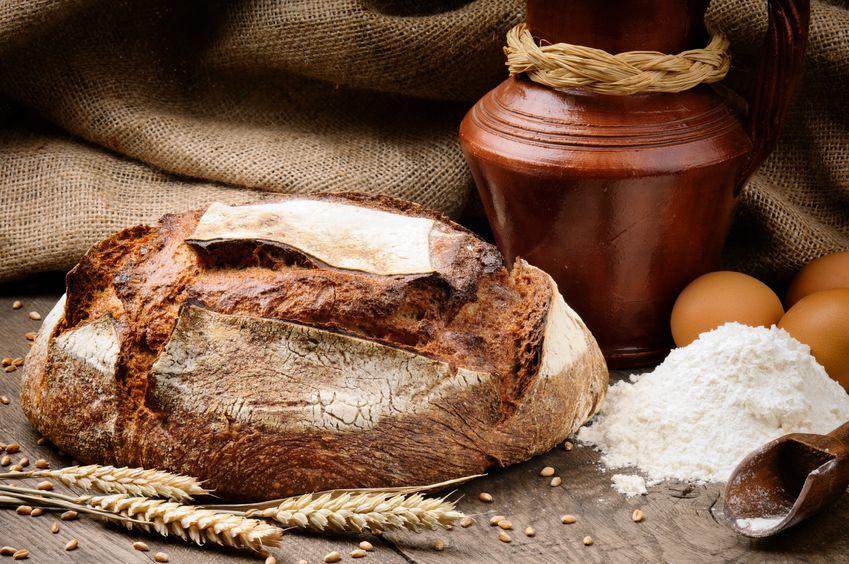 Caro na Światowy Dzień Chleba