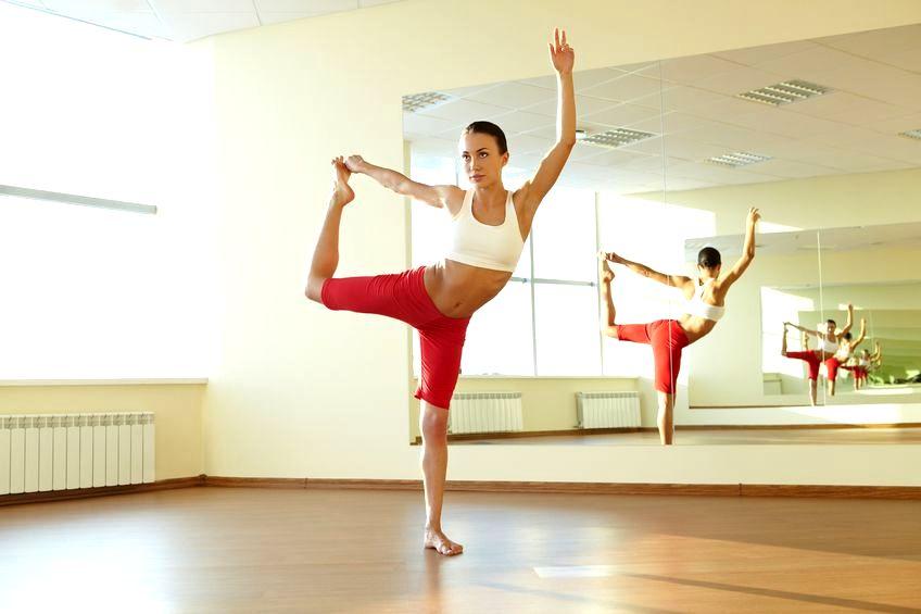 Ćwiczenia fizyczne - 3 efekty, które możesz osiągnąć