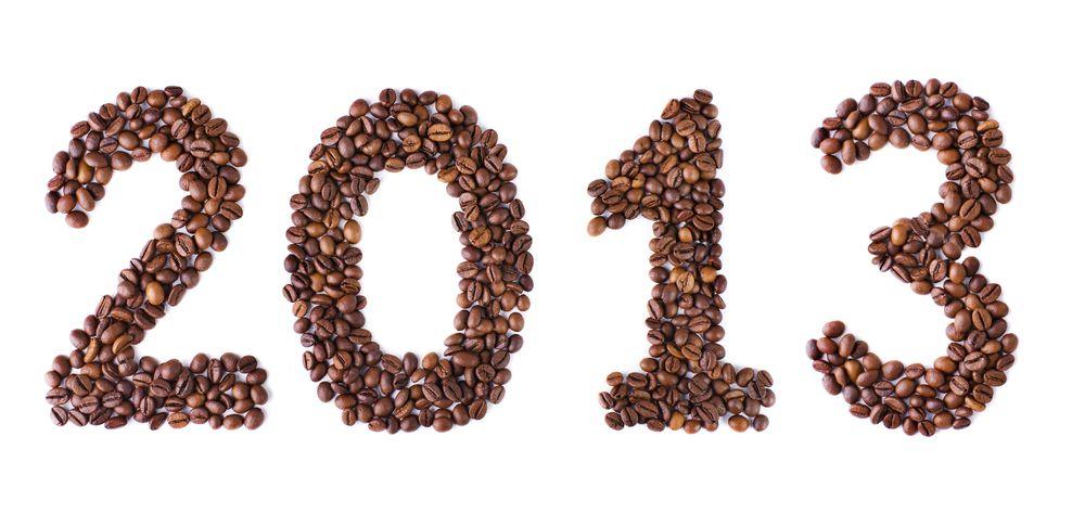 Kubik: trendy kawowe na 2013