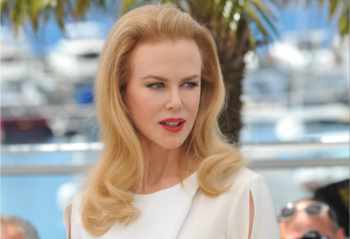 Nicole Kidman: Mój przepis na sukces